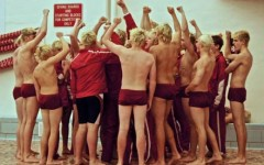 Swimming Photos Against Kennedy