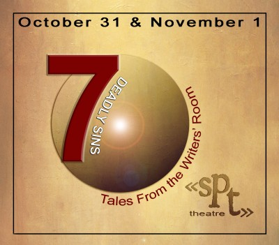 Witte's next show will run on Halloween (Oct. 31) and Nov. 1 at CSPS in the New Bo district.