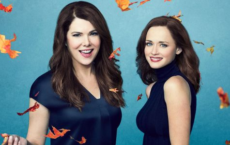 Gilmore Girls – TV Show Review