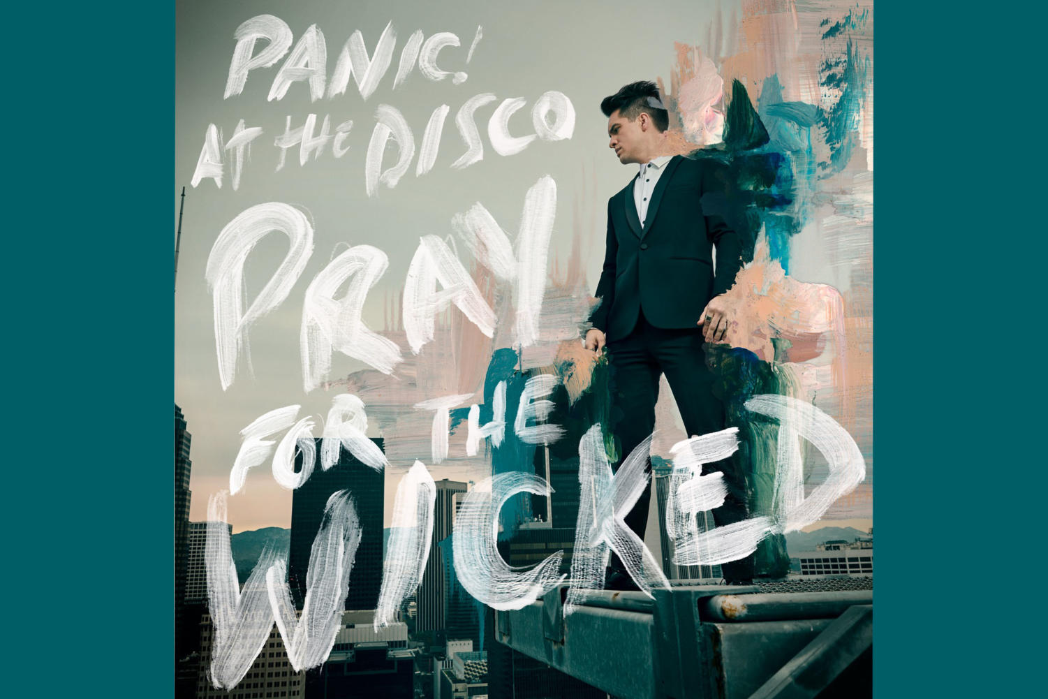 Don't Panic! They're Back: Panic! at the Disco Announces New Album, Tour