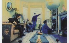 Definitely Maybe Review